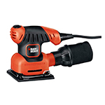 Black and Decker Electric Sanders/Polishers Parts Black and Decker QS540B-Type-1 Parts