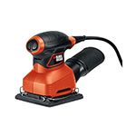Black and Decker Electric Sanders/Polishers Parts Black and Decker QS800-Type-1 Parts