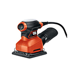 Black and Decker Electric Sanders/Polishers Parts Black and Decker QS880G-Type-1 Parts