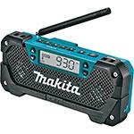 Makita Job Site Radio Parts Makita RM02 Parts