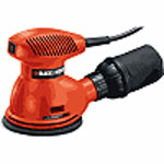 Black and Decker Electric Sanders/Polishers Parts Black and Decker RO100K-Type-4 Parts