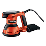 Black and Decker Electric Sanders/Polishers Parts Black and Decker RO400G-Type-1 Parts