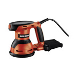 Black and Decker Electric Sanders/Polishers Parts Black and Decker RO410S-Type-1 Parts