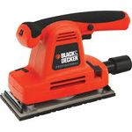 Black and Decker Electric Sanders/Polishers Parts Black and Decker SS1000-B2-Type-1 Parts