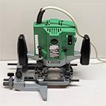 Hitachi Router Parts Hitachi TR8 Parts