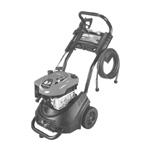 Devilbiss Pressure Washer Parts Devilbiss VR2500-Type-1 Parts