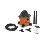 Ridgid Blower and Vacuum Parts Ridgid WD09350 Parts