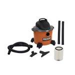 Ridgid Blower and Vacuum Parts Ridgid WD09450 Parts