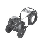 Devilbiss Pressure Washer Parts Devilbiss WHAB3240-Type-0 Parts