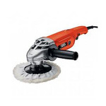 Black and Decker Electric Sanders/Polishers Parts Black and Decker WP1300KBR-Type-1 Parts
