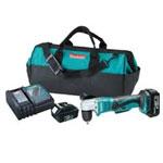 Makita Cordless Drill Parts Makita XAD02 Parts