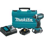 Makita Cordless Impact Wrench & Driver Parts Makita XDT11R Parts