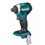 Makita Cordless Impact Wrench & Driver Parts Makita XDT14Z Parts