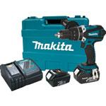 Makita Cordless Drill Parts Makita XFD03 Parts