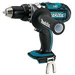 Makita Cordless Drill Parts Makita XFD03Z Parts