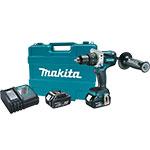 Makita Cordless Drill Parts Makita XFD07M Parts