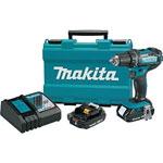 Makita Cordless Drill Parts Makita XFD10R Parts