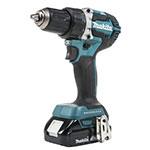 Makita Cordless Drill Parts Makita XFD12Z Parts