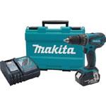 Makita Cordless Hammer Drill Parts Makita XPH012 Parts