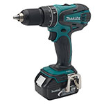 Makita Cordless Hammer Drill Parts Makita XPH01CW Parts