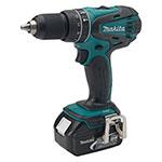 Makita Cordless Hammer Drill Parts Makita XPH01RW Parts