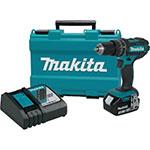 Makita Cordless Hammer Drill Parts Makita XPH102 Parts