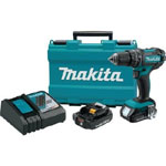 Makita Cordless Hammer Drill Parts Makita XPH10R Parts