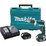 Makita Cordless Screwdriver Parts Makita XSF03M Parts