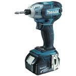 Makita Cordless Impact Wrench & Driver Parts Makita XST01Z Parts