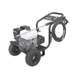 Devilbiss Pressure Washer Parts Devilbiss ZR2700-Type-0 Parts