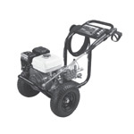 Devilbiss Pressure Washer Parts Devilbiss ZR2800-Type-0 Parts