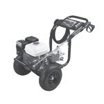 Devilbiss Pressure Washer Parts Devilbiss ZR2800-Type-1 Parts