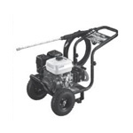Devilbiss Pressure Washer Parts Devilbiss ZR3600-Type-1 Parts