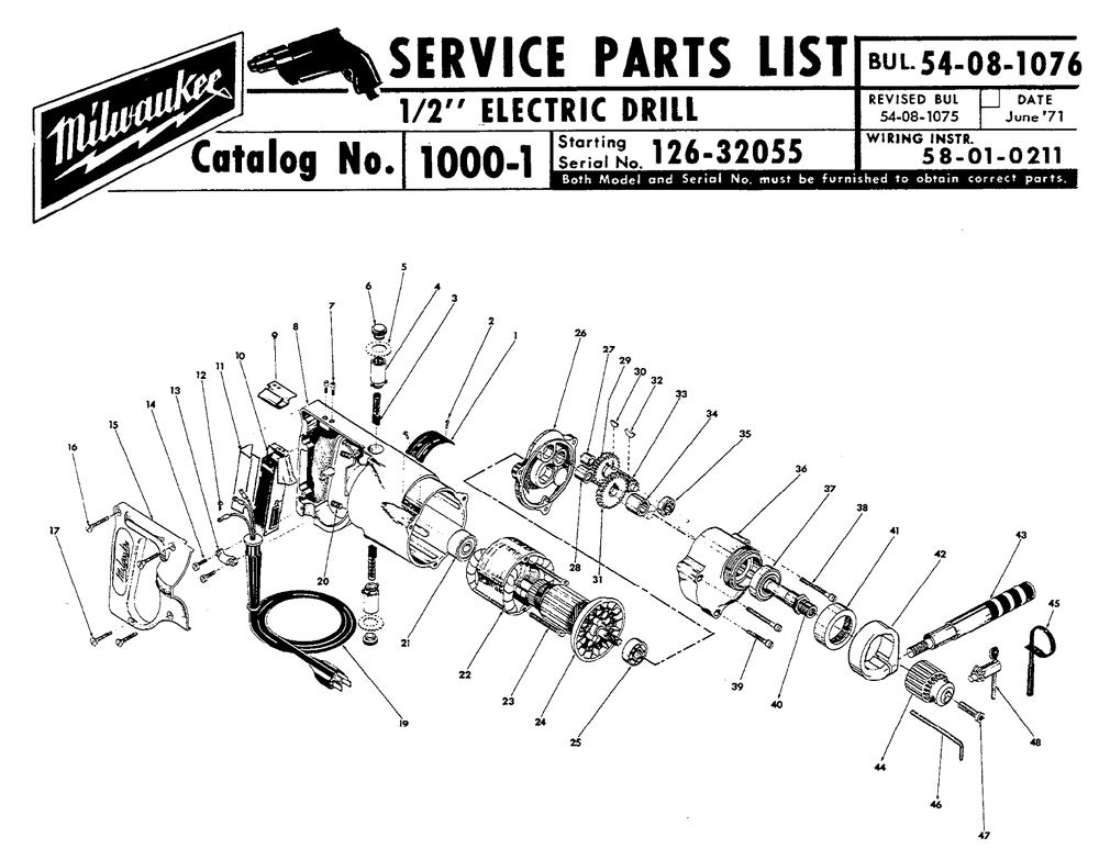 wiring diagram dewalt impact dewalt tools wiring diagram