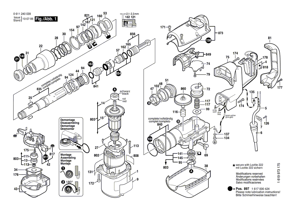 bosch parts diagram   19 wiring diagram images
