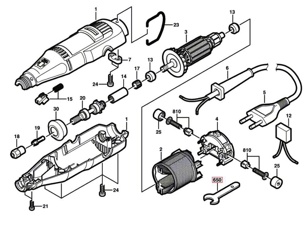Dremel 3000 Parts Diagram Wiring Diagram Schema