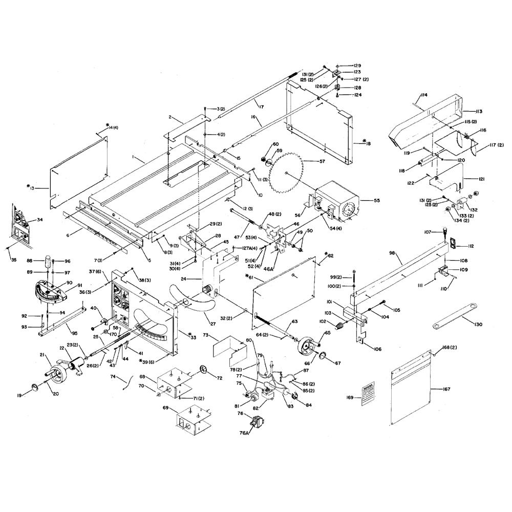 Buy Delta 34-580 Replacement Tool Parts | Delta 34-580 <a href