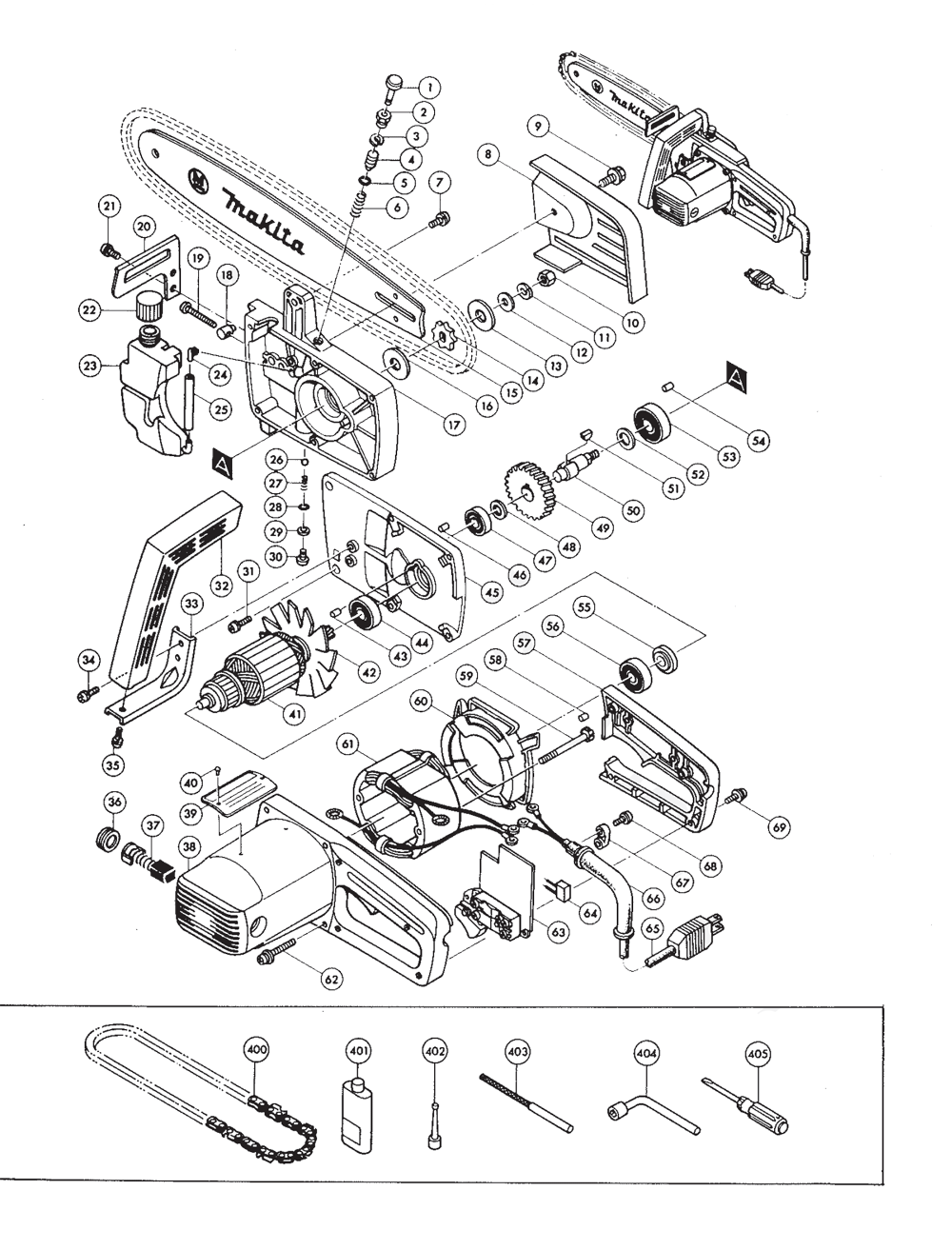 Buy Makita 5014b Replacement Tool Parts A Href Wilton 205m3 List And Diagram Ereplacementpartscom Schematic