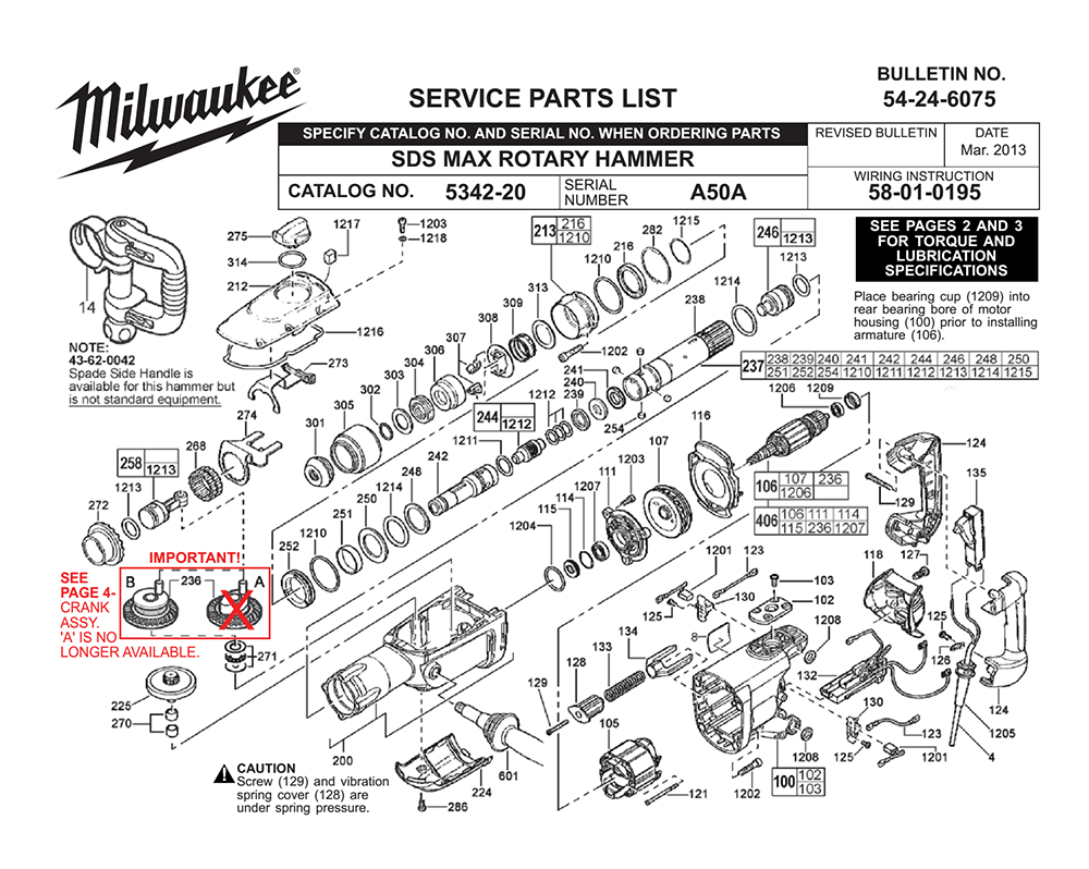 buy milwaukee 5342