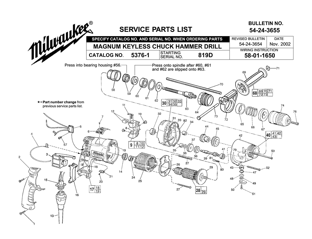 5376 milwaukee drill wiring diagram data wiring u2022 rh kshjgn pw