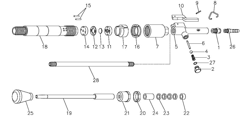 Jet Pneumatic Schematics Residential Electrical Symbols