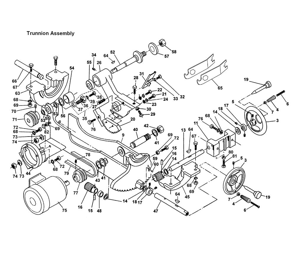 Buy Powermatic 66 Powermatic 66 Parts Replacement Tool Parts