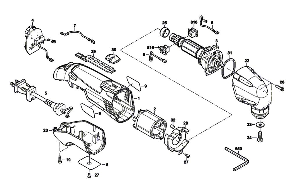 dremel tool parts diagram schematic wiring diagram