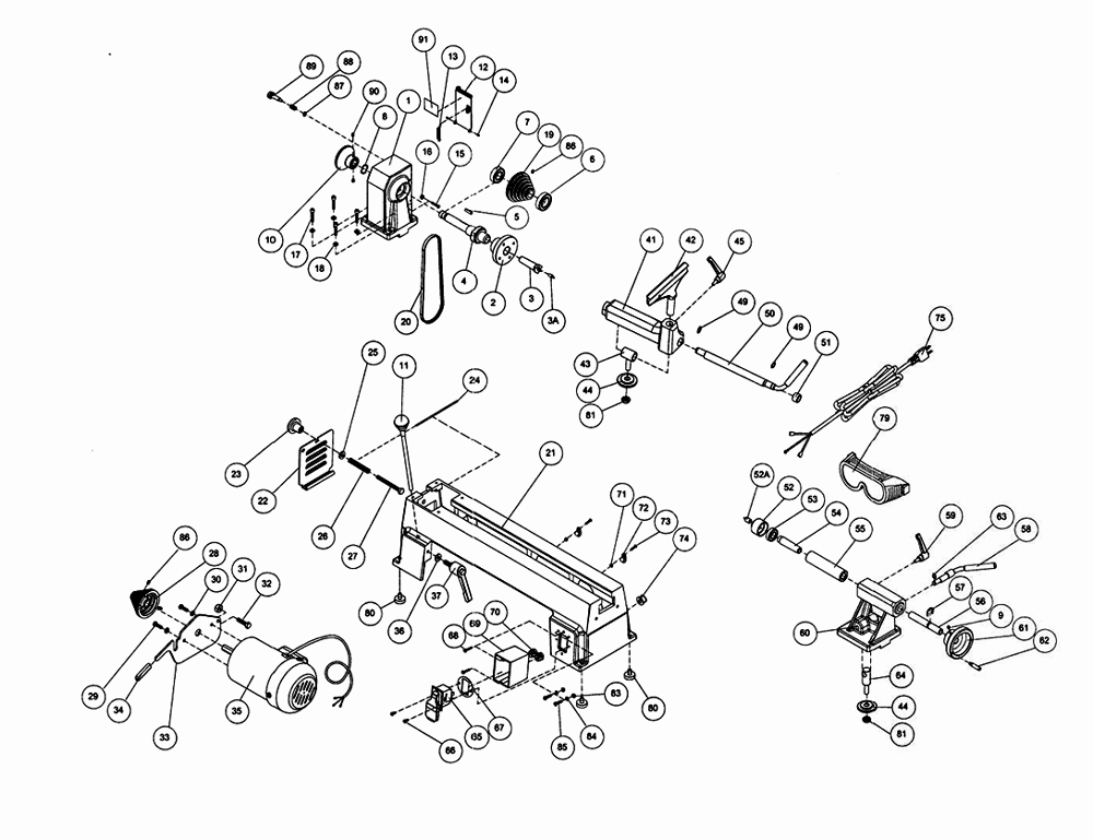 708375 jet PB jet mini lathe parts diagram not lossing wiring diagram \u2022