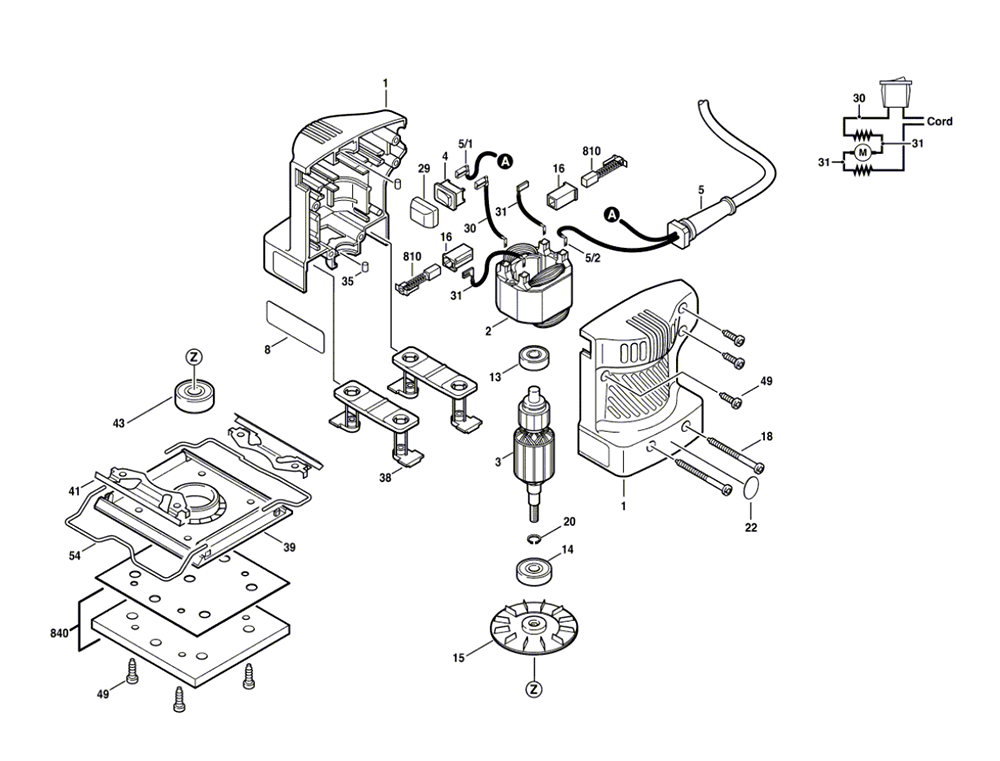 Coolpad 7275 Schematic Diagram
