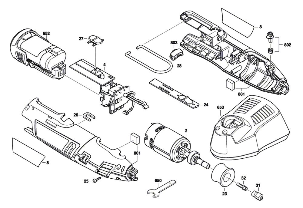dremel wiring diagram buy dremel 8220  f013822000  replacement tool parts dremel 8220  replacement tool parts dremel 8220