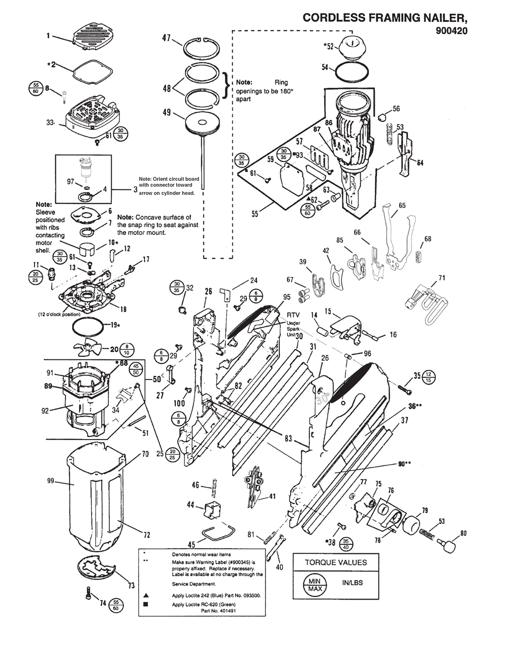 Lg Electronics Replacement Parts Motor Repalcement Parts And Diagram