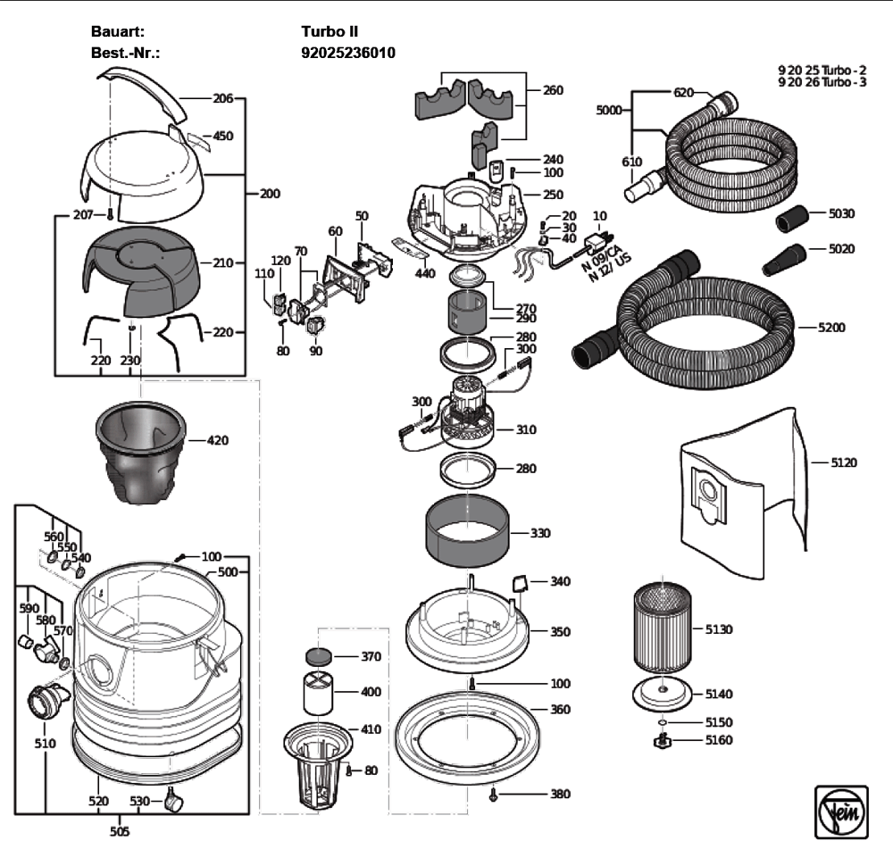 electrolux vacuum spare parts