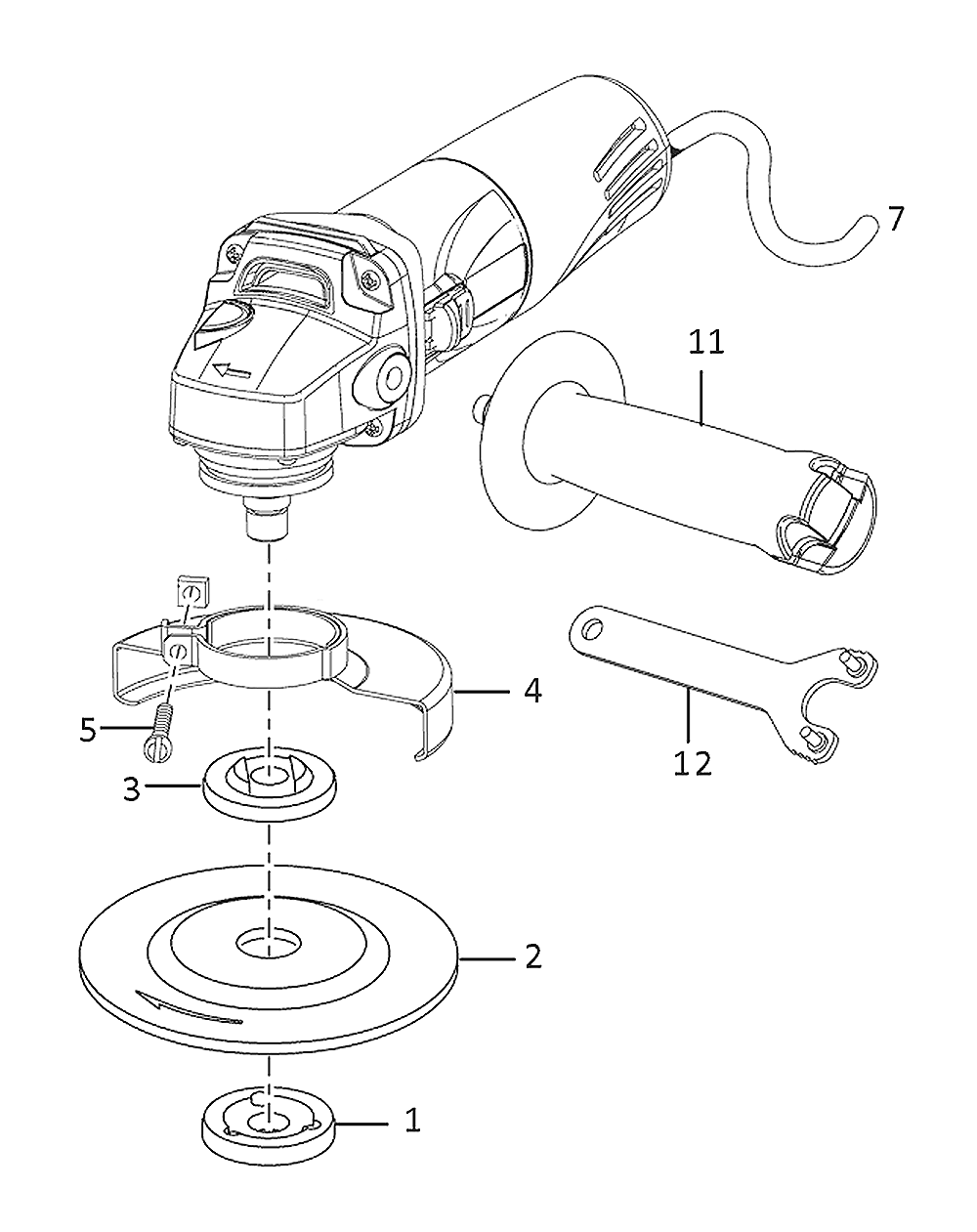 Buy Ryobi Ag401 Replacement Tool Parts Ryobi Ag401 Other