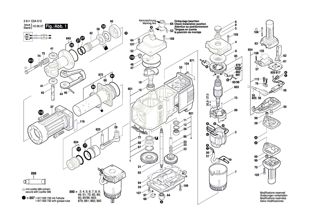 kango 900 demolition hammer manual